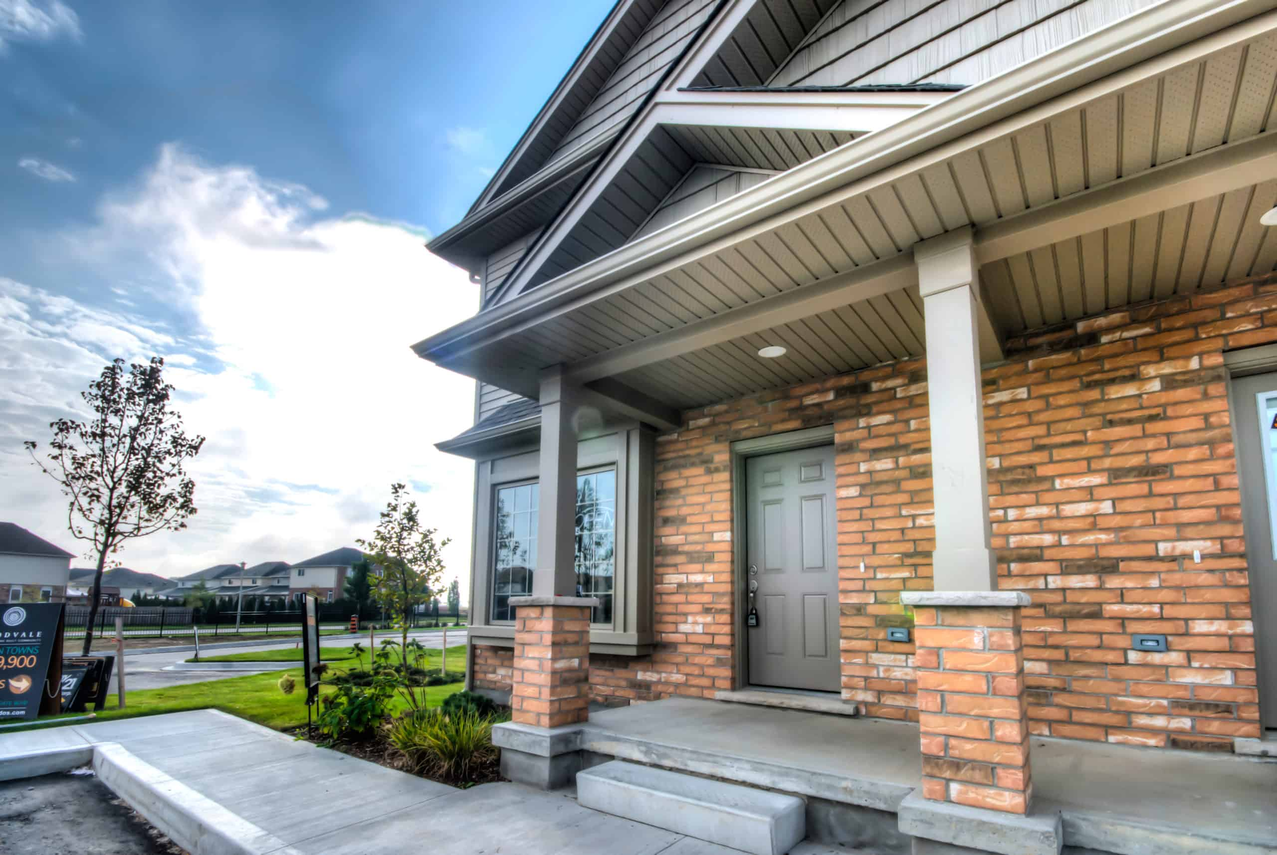 Photo of Woodvale New Homes London Ontario