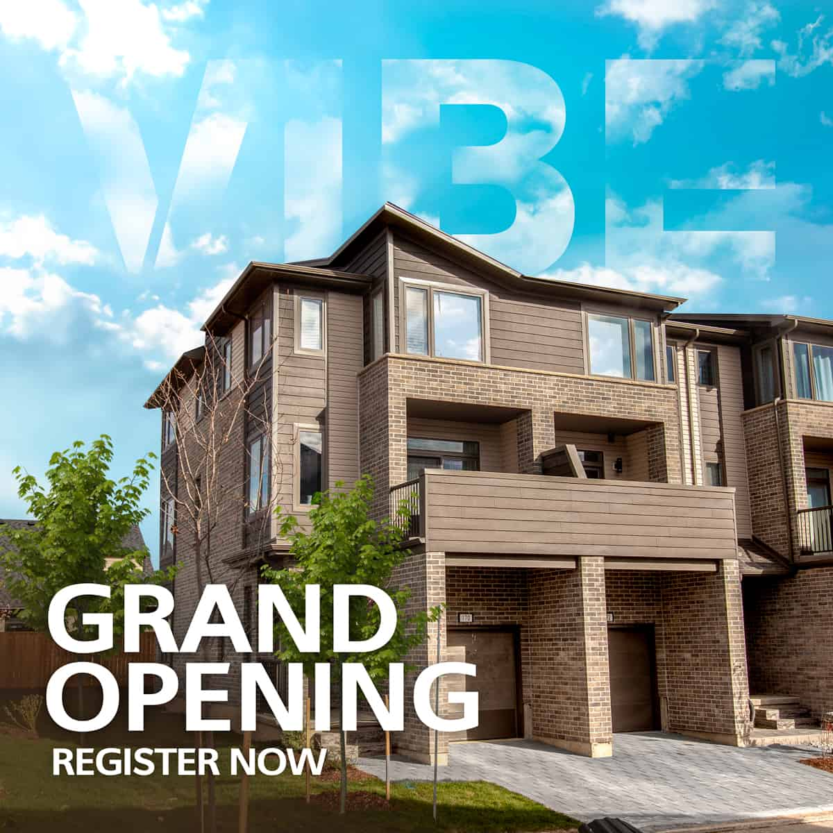 VIBE London Ontario Grand Opening