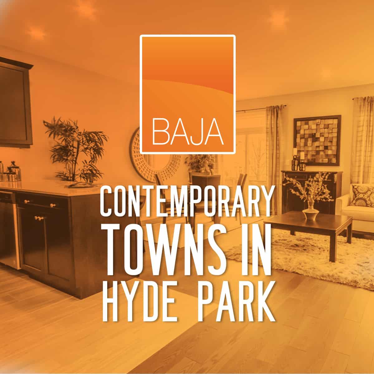BAJA Open House Ad