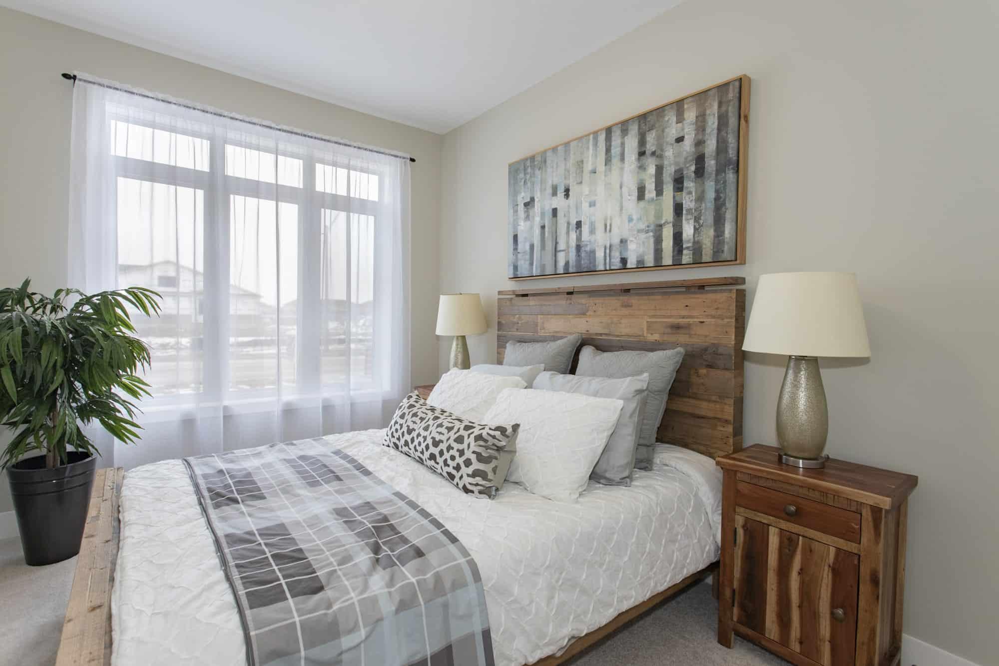 Fabergé-Bedroom