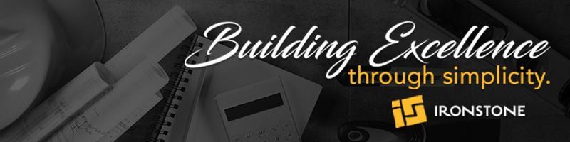 Ironstone-Building-Excellence-Through-Simplicity-Logo