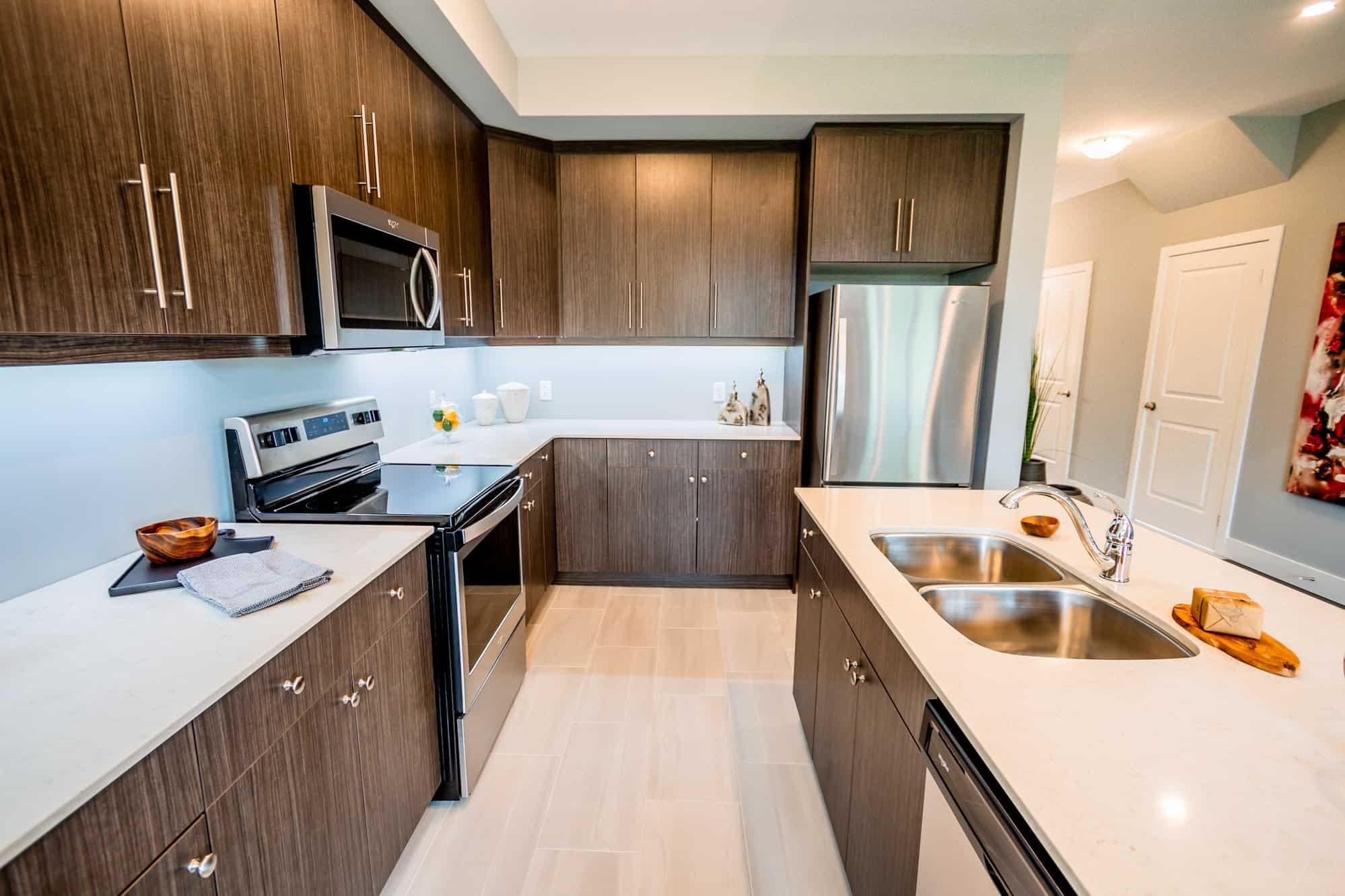 Laurent-Kitchen