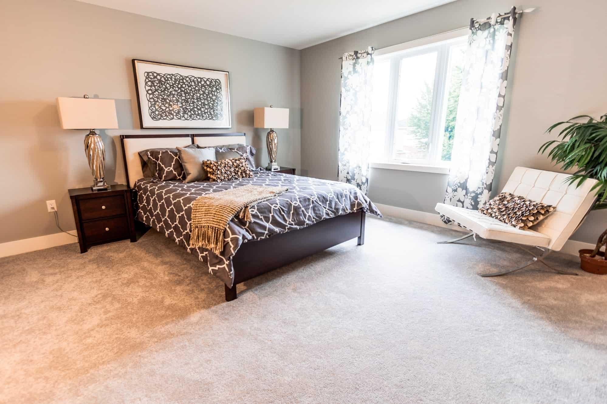 Laurent-Bedroom