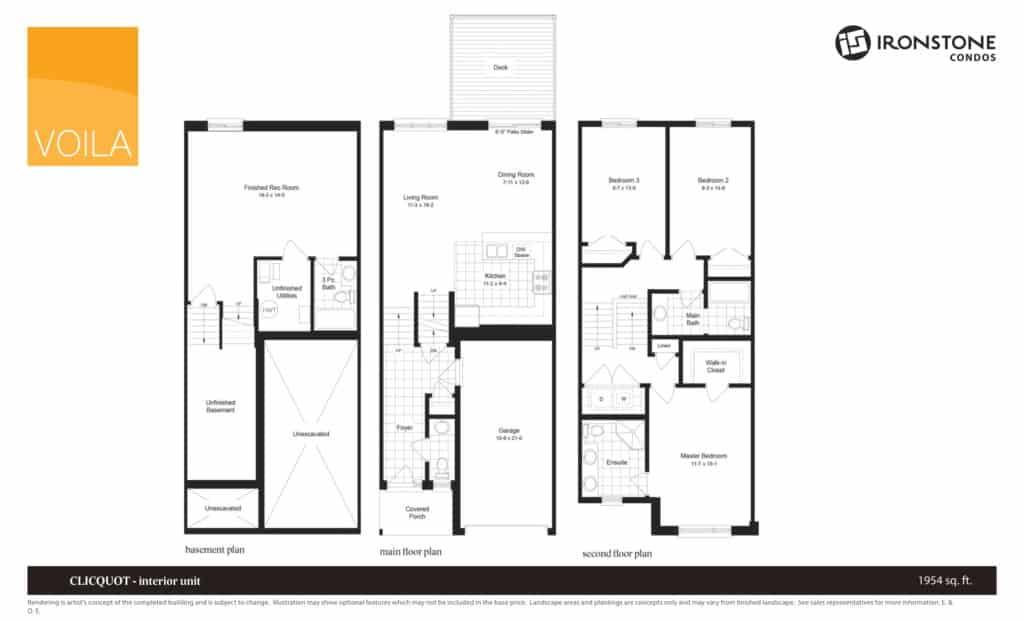 Ironstone-Condos-Voila-Clicquot-Interior-Unit-Floor-Plan