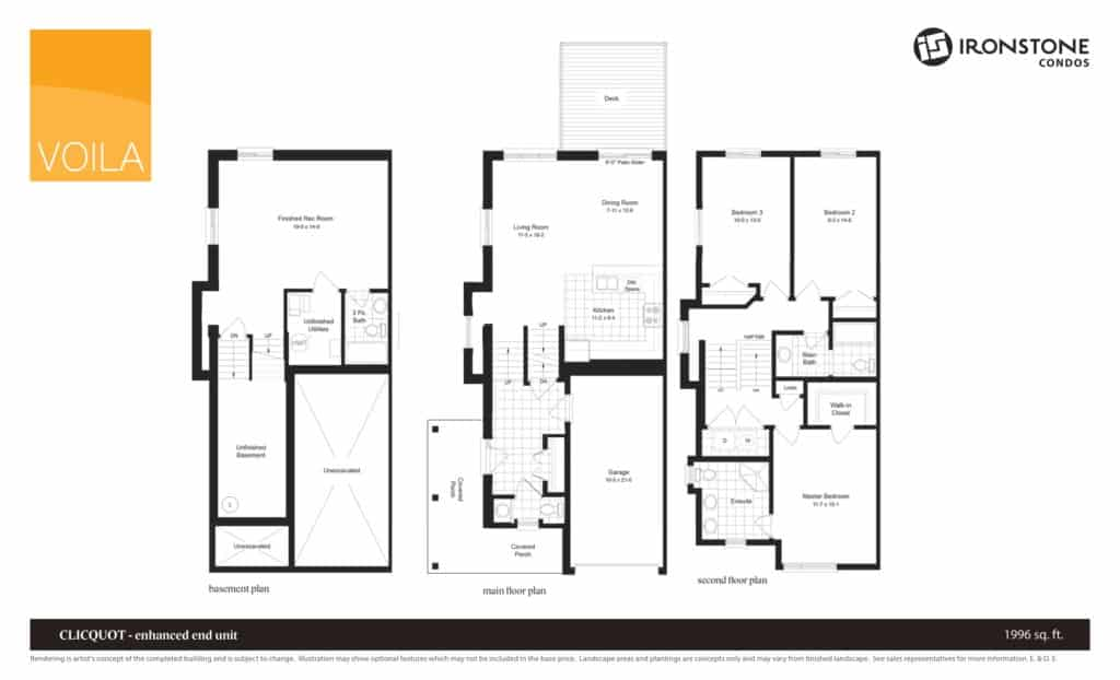 Ironstone-Condos-Voila-Clicquot-Enhanced-End-Unit-Floor-Plan