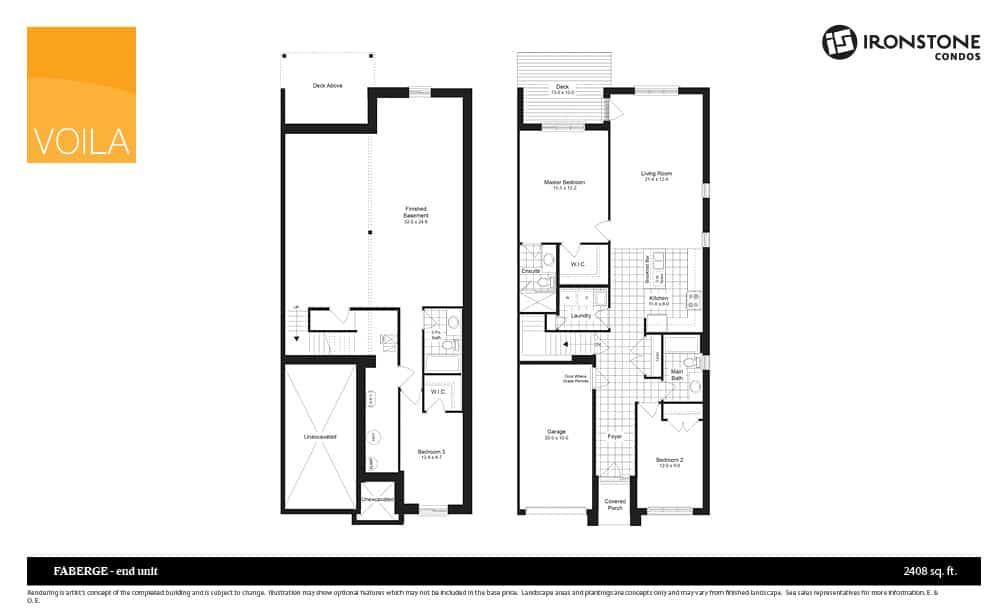 Ironstone-Condos-Voila-Fabergé-End-Unit-Floor-Plan