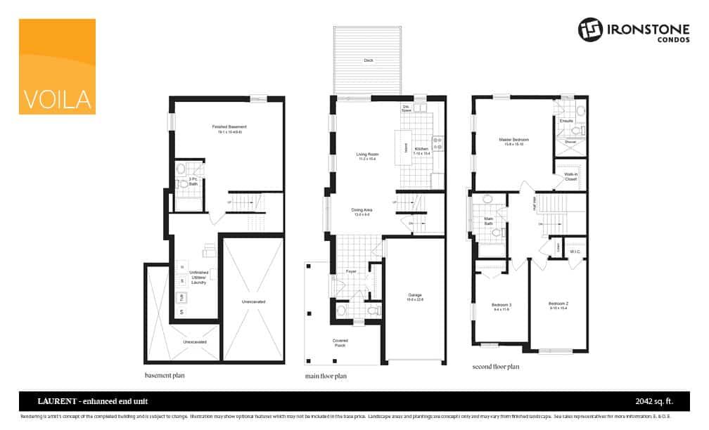 Ironstone-Condos-Voila-Laurent-Enhanced-End-Unit-Floor-Plan