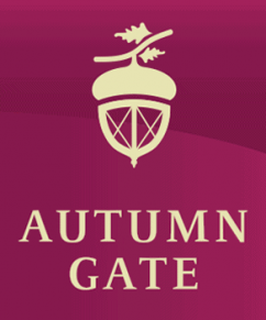 Autumn Gate Townhomes Logo