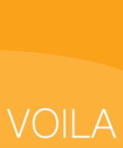 voila logo